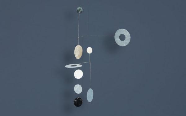 Mobilé SILA eignet sich als Raumgestaltung für moderne Interieurs.