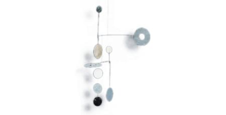 Mobilé SILA eignet sich als Raumgestaltung für moderne Interieurs. Übersicht