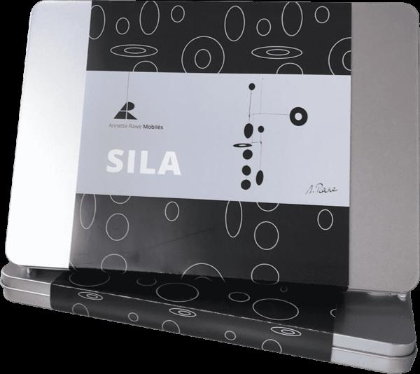 Mobilé Sila - Verpackung